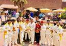 20-20 मैच में  मजेस्टिक क्रिकेट क्लब ने स्पार्टन वारियर्स क्रिकेट क्लब को 6 रनों से हराया