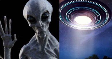 Aliens ने 52 बार किया अपहरण, सबूत के तौर पर शरीर पर बने निशान दिखाए