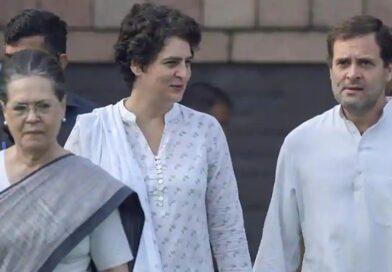 अपनी ही पार्टी पर भरोसा खो रहे हैं कांग्रेस के युवा नेता, यूपी चुनाव से पहले अभी और लगेगा झटका