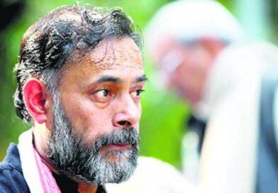 'सॉरी मैं पूछकर नहीं गया,' संयुक्त किसान मोर्चा से सस्पेंड किए जाने पर बोले योगेंद्र यादव, भारतीय संस्कृति की दी दुहाई