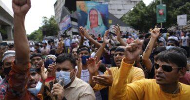 हिंदुओं के खिलाफ हिंसा के बीच बांग्लादेश में मनाए गए 3 धर्मों के त्योहार